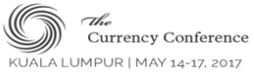 Événements SURYS : The Currency Conference
