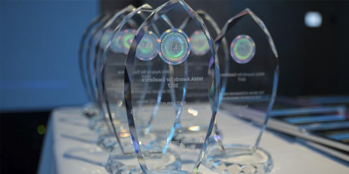 Image : Surys - Group - Awards