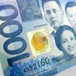 Surys - Applications - Banknotes
