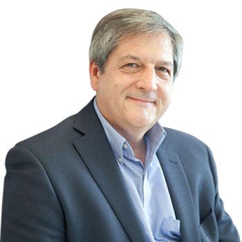 Hugues Souparis, founder & ceo